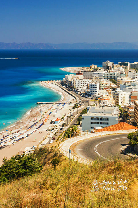 best places to visit on Greece