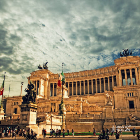 Rome Italy travel tips