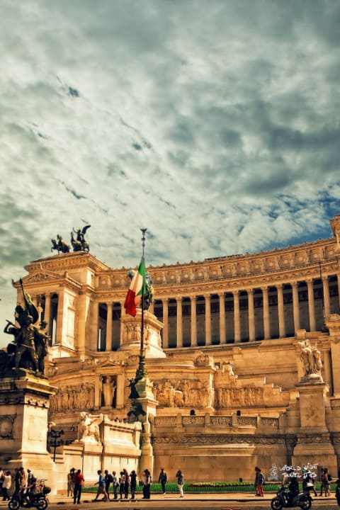Rome Italy cities in Italy