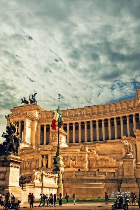 Rome Italy cities in Italy