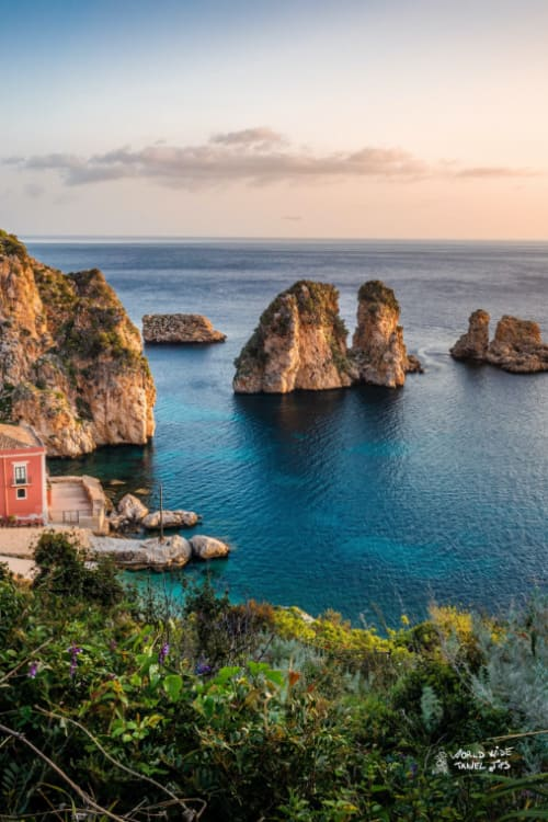 Sicily Italy Where is Sicily