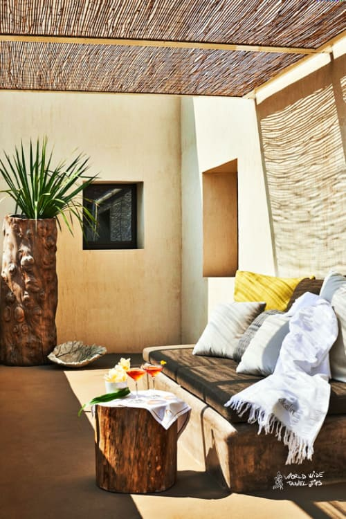 Sikelia Luxury Hotel Relax