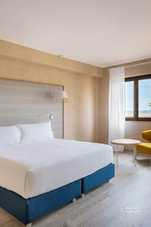 Smy Hotel La Tonnara di Bonagia room