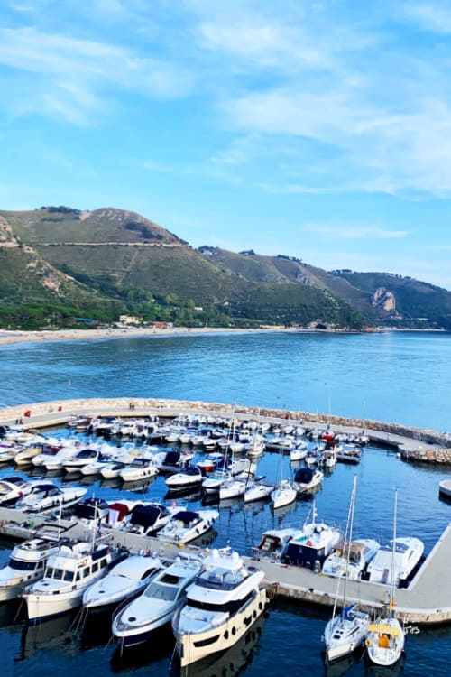 Sperlonga Underrated Italy cities and towns