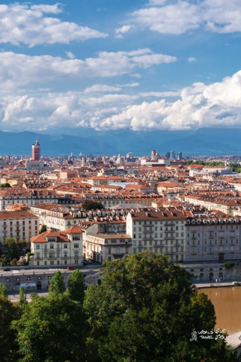 Turin Italy cities in Italy list