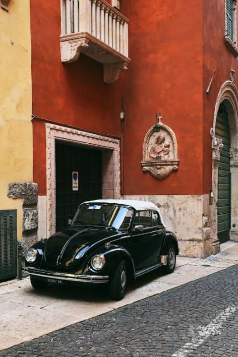 Verona Italy Street best cities in Italy