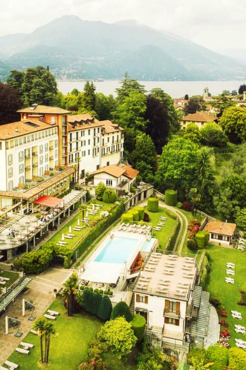Hotel Belvedere Lake Como