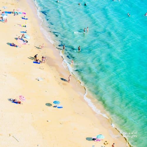 Sicily best beaches Italy