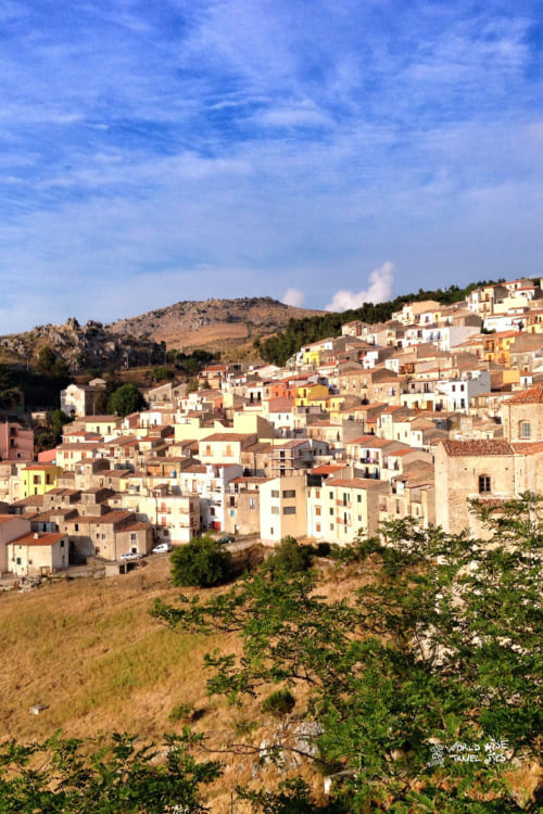 Sicily weather Italy