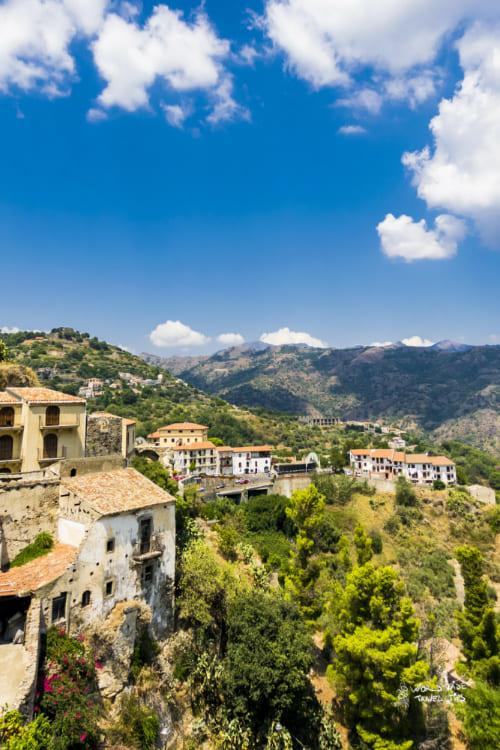 Sicily weather