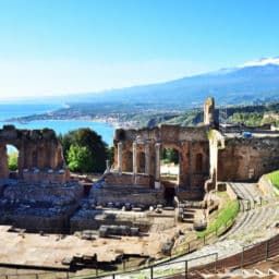 Sicily what to visit