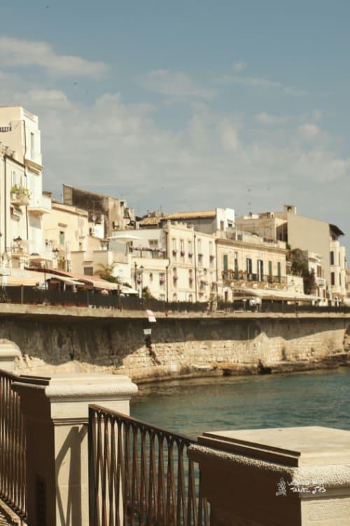 Syracuse Italy Sicily