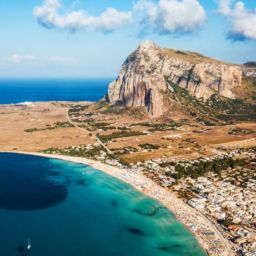 weather for sicily italy San Vito Lo Capo Italia