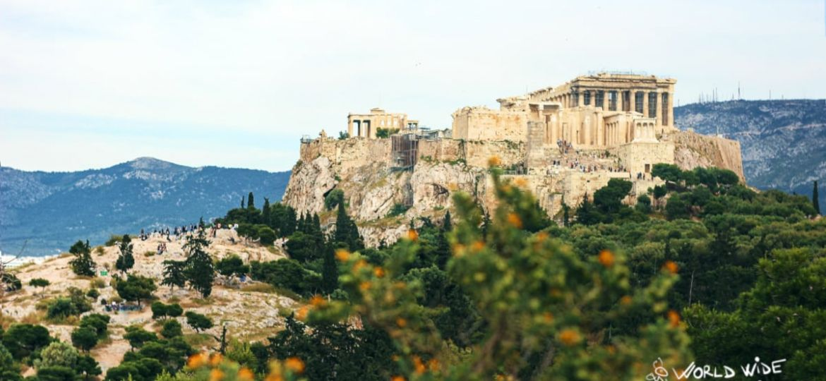 things to do in Athens 5 days