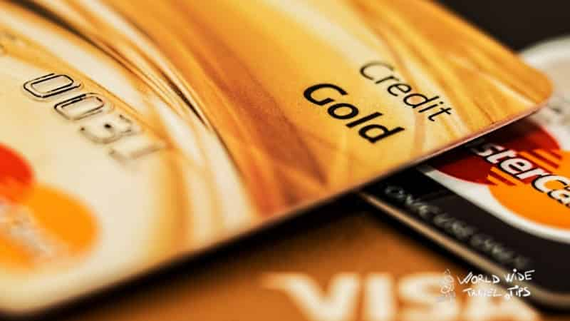 Credit Card MasterCard the netherlands money