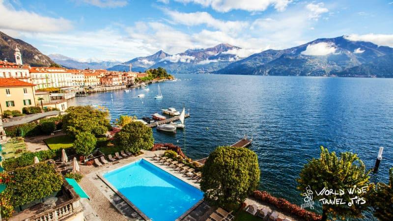 Grand Hotel Menaggio Como Italy