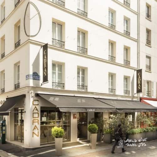 Hotel Du Cadran Paris