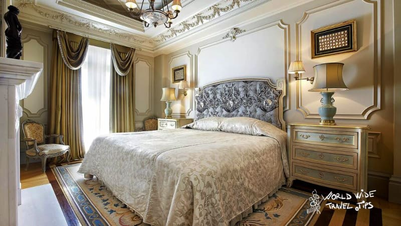 Hotel Grande Bretagne Athens Greece Room