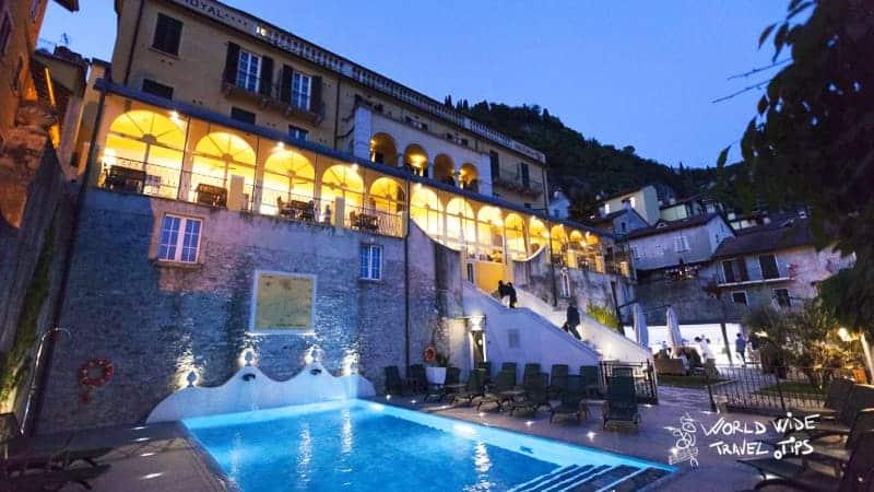 Hotel Royal Victoria Lago di Como