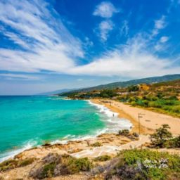 Ikaria Beaches Cheapest places to visit in Greece
