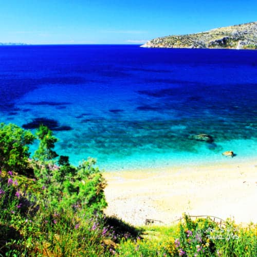 Top places to visit in Greece Kape beach Athens