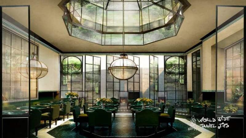 Monsieur George Hotel and Spa