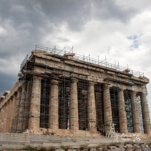 Parthenon Things to do in Athens Greece