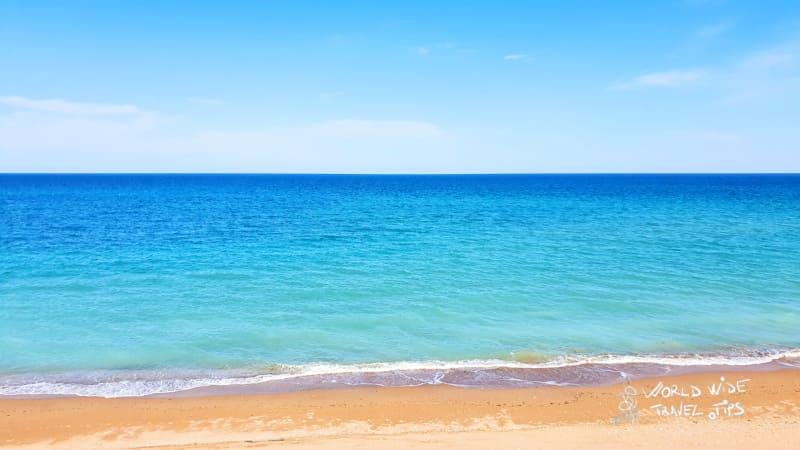 Bulgaria Sunny Beach Black Sea Coast