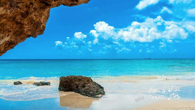 best greek island to visit in April