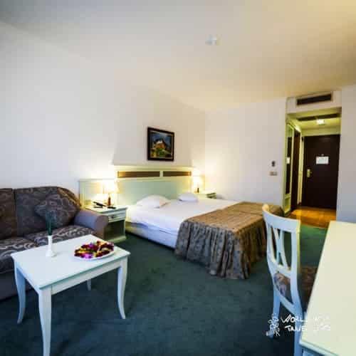 Royal Palace Helena Park Bulgaria Hotel room