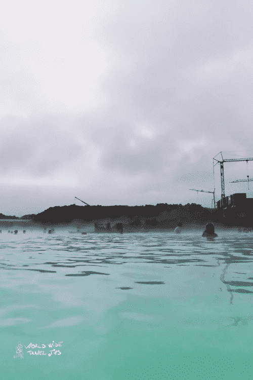 Where is Blue Lagoon Iceland