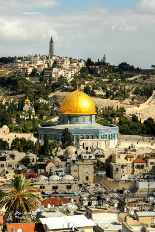 what is Temple Mount