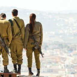 Is Tel Aviv safe