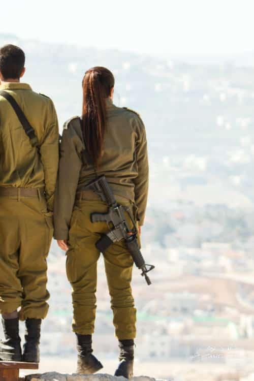 is safe to visit Tel Aviv