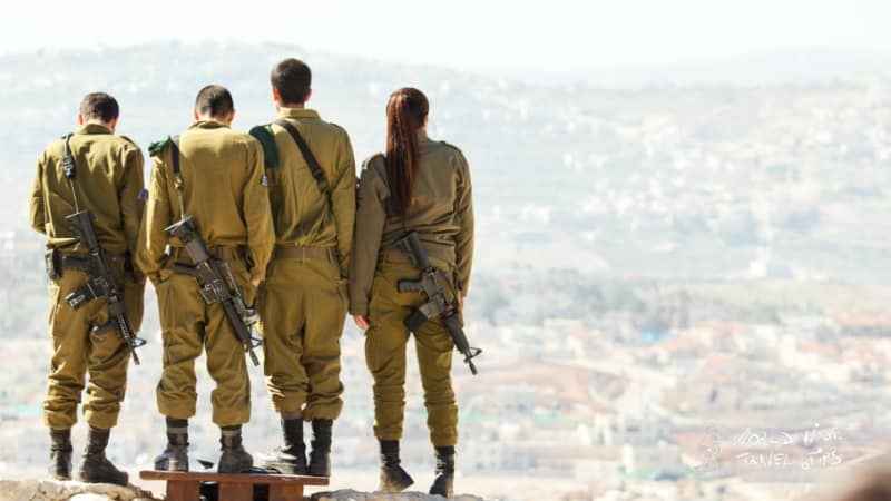 Israel safe to visit