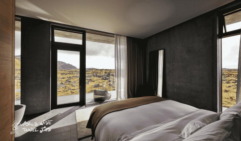 Silica Hotel Blue Lagoon Iceland