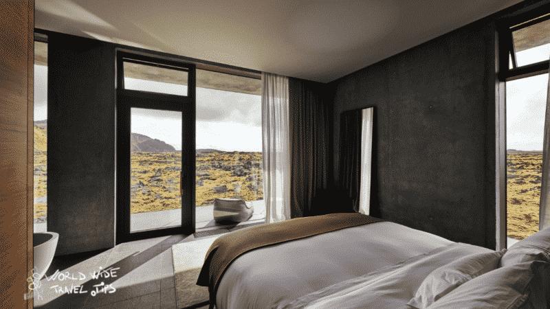 Silica Blue Lagoon Spa hotel