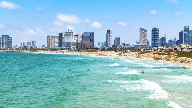 Israel best time to go to