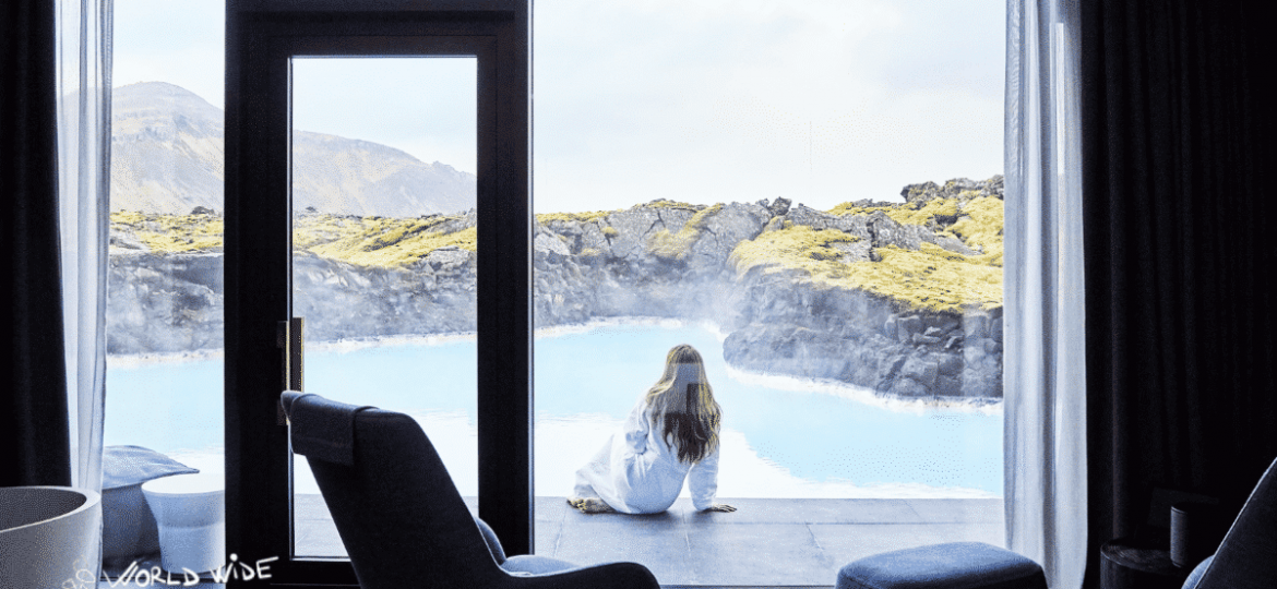 the Retreat hotel Blue Lagoon