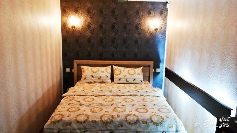 Adda Navodari Beach Room Accommodation