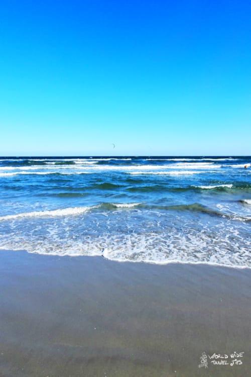 Navodari Romania Beach
