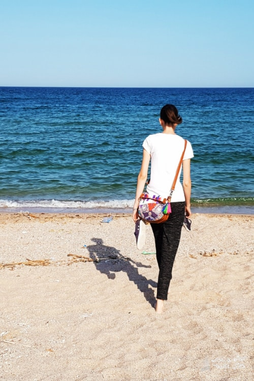 Mamaia Most Beautiful Beach of Romania