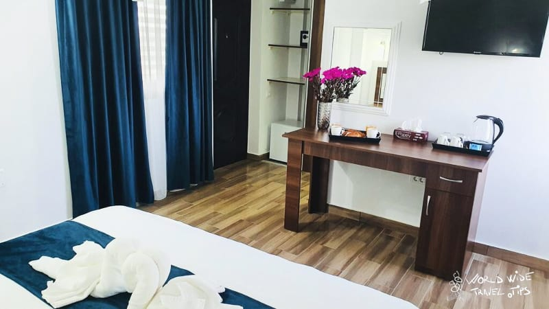 Casa Barina Costinesti Accommodation Room Interior