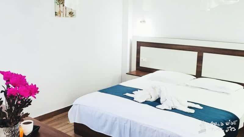 Casa Barina Costinesti Accommodation Room