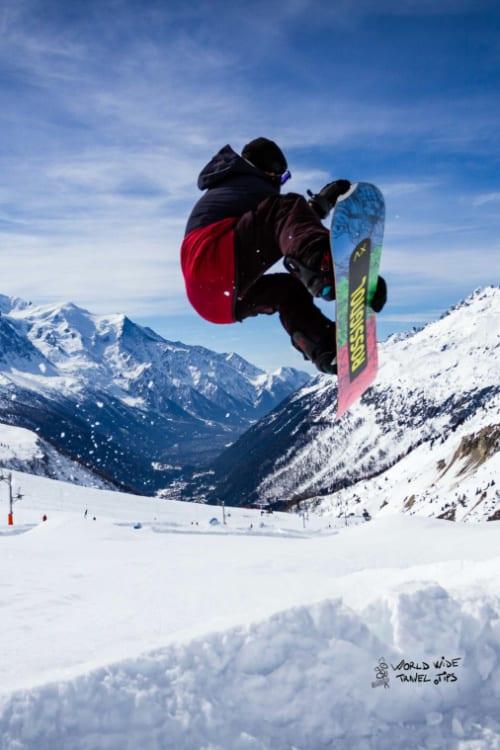Les Orres best ski resorts south France