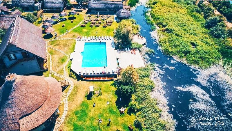 Green Village Danube Delta Hotel