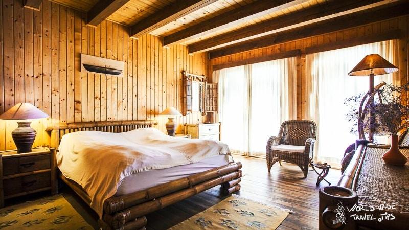 Green Village Danube Delta Room Accommodation