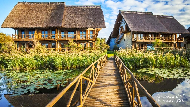 Green Village Danube Delta