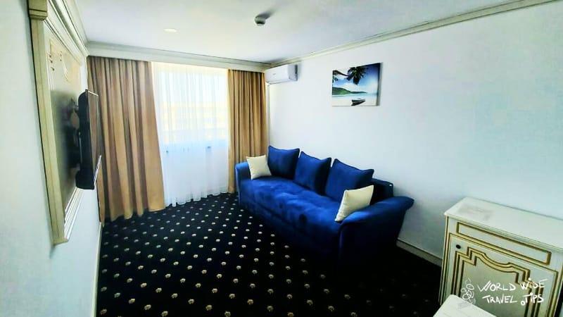 Hotel Terra Neptun Romania Accommodation