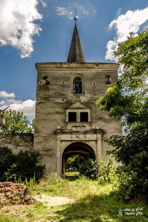 Kornis Transylvania Castle